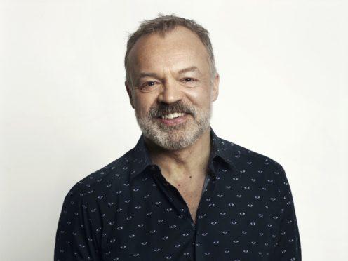 Graham Norton (Bryan Adams/BBC/PA)