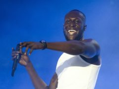 Stormzy launched his own publishing imprint in July 2018 (Lesley Martin/PA)