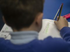 Children with autistic traits are more likely to develop an eating disorder than those who do not have these traits, scientists have said (Danny Lawson/PA)