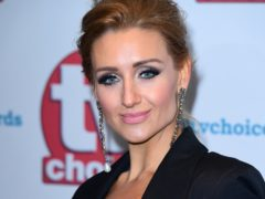 Catherine Tyldesley (Ian West/PA)