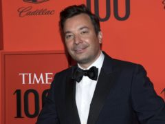 Jimmy Fallon has apologised for wearing blackface (Charles Sykes/Invision/AP)
