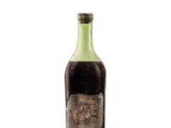 Gautier Cognac 1762 (Sotheby's)