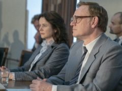 Jared Harris and Emily Watson in Chernobyl (Sky UK LTD/HBO)