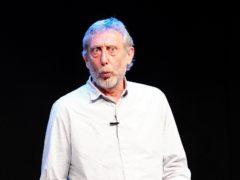 Michael Rosen fell ill in March (Ian West/PA)