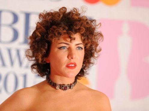 Annie Mac (Dominic Lipinski/PA)