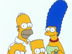 The Simpsons will no longer feature white actors voicing non-white characters, network Fox has said (2000 Fox TV for Sky One/PA)
