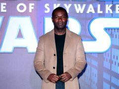 David Oyelowo starred in Selma (Ian West/PA)