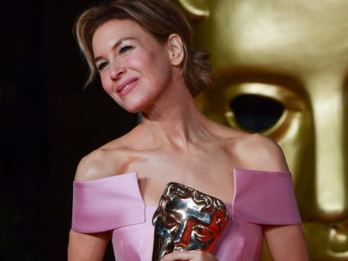 Films released on streaming platforms while cinemas are closed will still be eligible for Baftas in 2021 under temporary changes to the rules (Matt Crossick/PA)