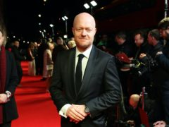 Jake Wood said viewers will not notice any difference in EastEnders since the soap resumed filming with new measures in place (David Parry/PA)