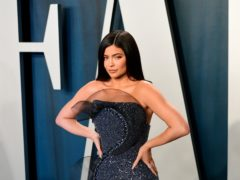 Forbes has named Kylie Jenner the world's highest-paid celebrity – a week after accusing her of attempting to inflate her net worth (Ian West/PA)