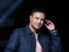 Liam Payne was on The X Factor 10 years ago (Isabel Infantes/PA)