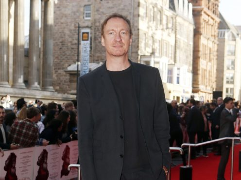 Harry Potter star David Thewlis has said it my not be productive for celebrities to speak out on political matters (Danny Lawson/PA)