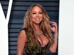 Mariah Carey has written a memoir (PA)