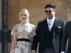 Marcus Mumford and Carey Mulligan have recently visited Iraq (Chris Jackson/PA)