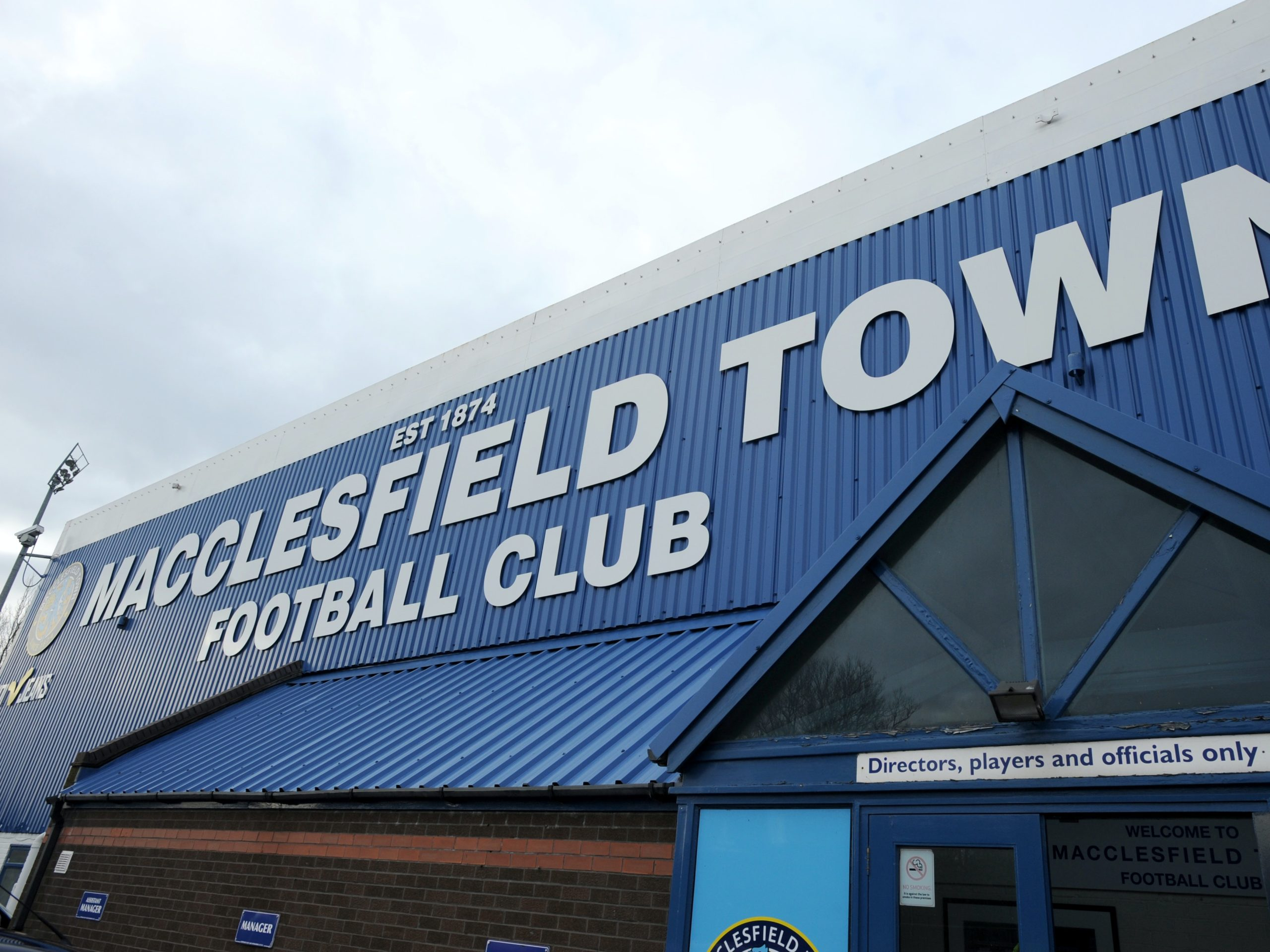 Macclesfield could face relegation after EFL appeal against two-point deduction