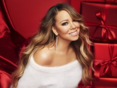 Mariah Carey is set to star in a Christmas special for Apple TV+, the technology giant has announced (Apple/ Dennis Leupold/PA)