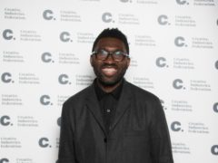 Kwame Kwei-Armah is artistic director at the Young Vic (David Parry/PA)