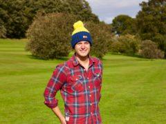 Matt Baker (Countryfile/BBC/PA)