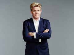 Gordon Ramsay will host a game show on BBC One (BBC Studios/PA)