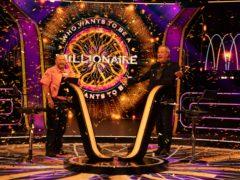Donald Fear and Jeremy Clarkson (Stellify Media/ITV/PA)