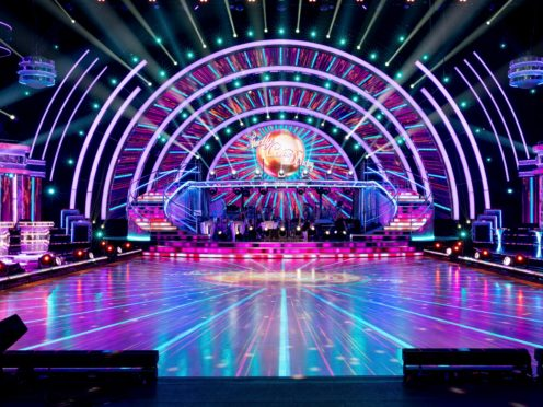 Strictly Come Dancing returns in October (BBC).
