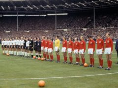 England beat West Germany in the 1966 World Cup final (PA)