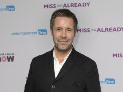 British actor Paddy Considine will play King Viserys Targaryen in the upcoming Game Of Thrones prequel, HBO has said (Matt Crossick/PA)