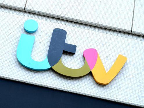 ITV announced the drama (Ian West/PA)