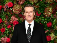 The transgender movement has 'completely overshadowed' the campaign for gay rights, actor Rupert Everett has said (Ian West/PA)