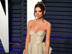 Emily Ratajkowski has announced she is expecting her first child (Ian West/PA)