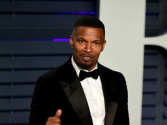 Animated film Soul, which stars Jamie Foxx, will head straight to Disney+, the company said (Ian West/PA)