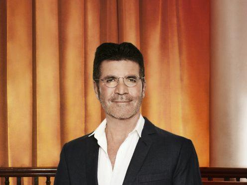 Simon Cowell (ITV)