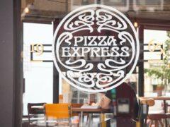 Pizza Express has revealed 1,300 more job cuts (Dominic Lipinski/PA)