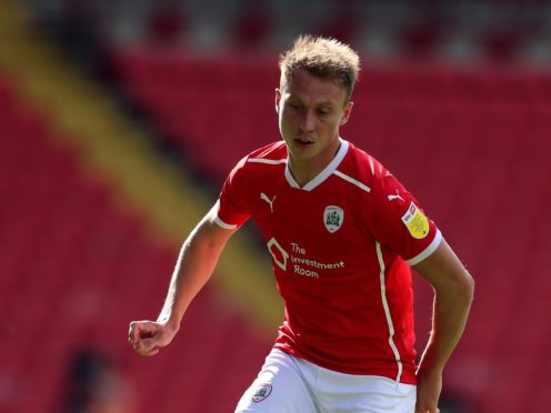 Cauley Woodrow has a hamstring issue (Mike Egerton/PA)