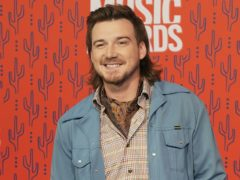 Rising country music star Morgan Wallen has been pulled from a planned performance on Saturday Night Live over coronavirus protocol breaches (AP Photo/Sanford Myers, File)