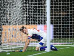 Darragh Lenihan scored an own goal as Watford beat Blackburn (Adam Davy/PA)