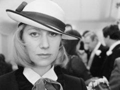Helen Mirren in Soft Targets (BBC/PA)