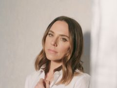 Melanie (Conor Clinch/PA)
