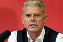 Aberdeen chairman Dave Cormack says it is 'right time' to part with boss Derek McInnes