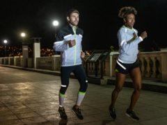 Brooks' Run Visible clothing (Brooks)
