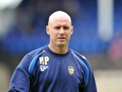 """Wales caretaker manager Robert Page insisted it is """"Ryan's (Giggs) team"""" ahead of the upcoming fixtures (Dave Howarth/PA)"""
