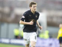 Falkirk midfielder Blair Alston has been impressed by what he has seen of Rangers this season (Jeff Holmes/PA)