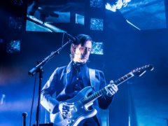 Ed O'Brien of Radiohead (David Jensen/PA)