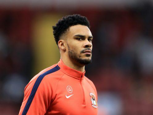 Sunderland's Jordan Willis (Tim Goode/PA)