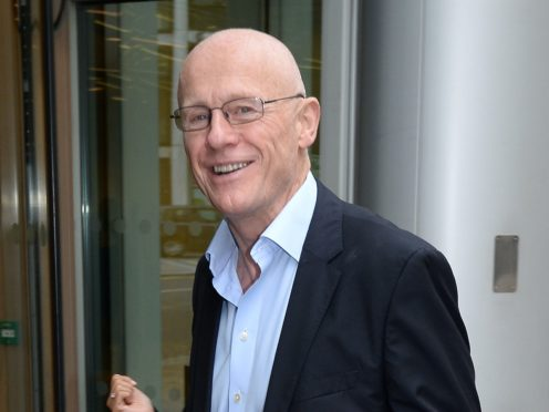Phones 4u founder John Caudwell (John Stillwell/PA)
