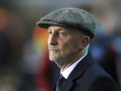 Ian Holloway's side were knocked out of the FA Cup (Mike Egerton/PA)