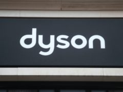 Dyson is planning to double its range (PA)