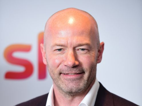 Alan Shearer is embroiled in litigation with Kevin Neal (Ian West/PA)