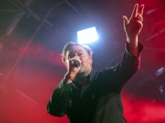 Guy Garvey was addressing MPs (Steve Parsons/PA)