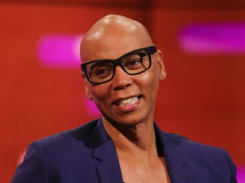 The first series of RuPaul's show was a hit in the UK (Isabel Infantes/PA)